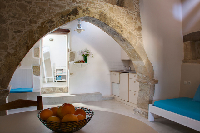 Karolina House Pitsidia South Crete